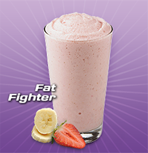 Nrgize Lifestyle Cafe - Smoothies and Drinks that Promote Weight Loss